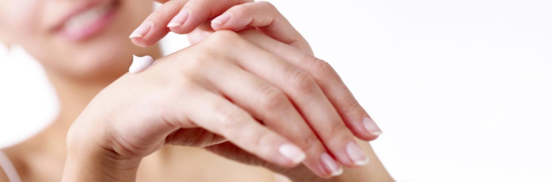 Idratanti e Nutrienti per le mani