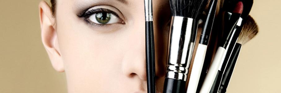 Make Up e Trucco