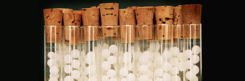 Omeopatia - Granuli e Dosi Unitarie