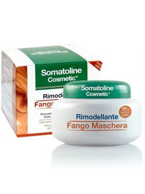 SOMATOLINE Cosmetic Fango Maschera Rimodellante 500 g.