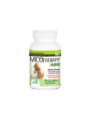 AVD MICOTHERAPY ABM 90 Capsule