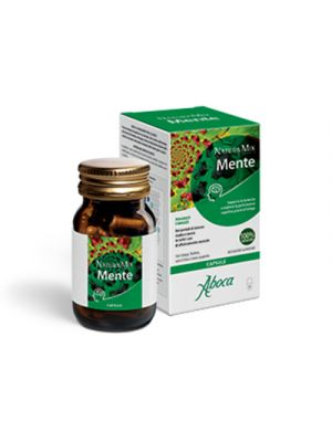 ABOCA Natura Mix Advanced Mente 50 Opercoli