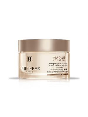 RENE FURTERER Absolue Keratine Maschera Rinascita 200 ml.