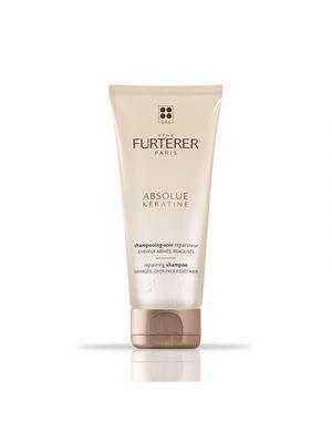 RENE FURTERER Absolue Keratine Shampoo Rinascita 200 ml.
