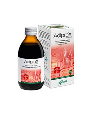 ABOCA Adiprox Advanced Concentrato Fluido 325 g.