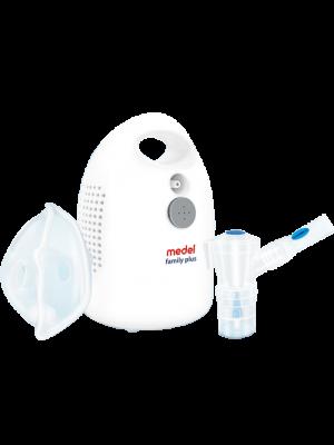 MEDEL® Family Plus Sistema per Aerosolterapia con Doccia Nasale
