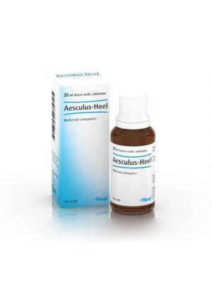 HEEL Aesculus Gocce 30 ml.