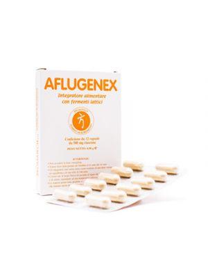 BROMATECH Aflugenex 12 Capsule