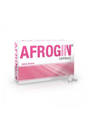 AFROGIN® 30 Capsule