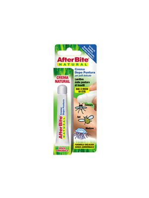 AFTER BITE® Natural Crema Dopo Puntura 20 ml.