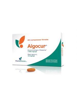 ALGOCUR® 20 Compresse