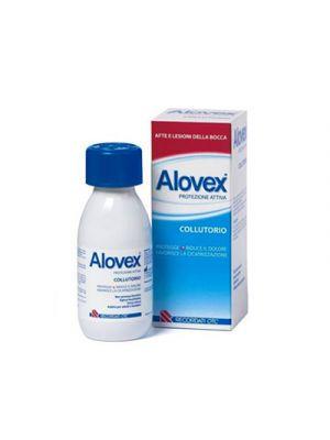 ALOVEX® Protezione Attiva Colluttorio 120 ml.