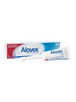 ALOVEX® Protezione Attiva Gel 8 ml.