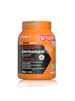 NAMED Sport AminoNam Polvere 500 g.