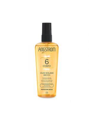 ANGSTROM Olio Solare Secco Spray SPF6 150 ml.