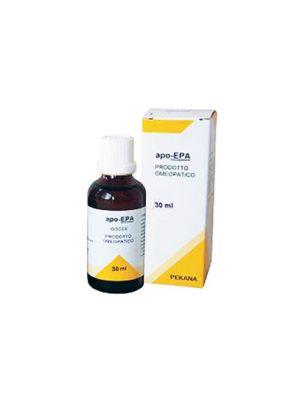 PEKANA® Apo-Epa® Gocce Orali 30 ml.