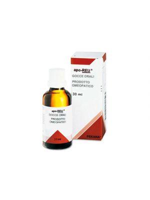 PEKANA® Apo-Reu® Gocce Orali 30 ml.