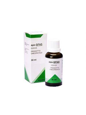 PEKANA® Apo-Spas® Gocce Orali 30 ml.
