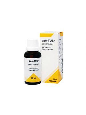 PEKANA® Apo-Tus® Gocce Orali 30 ml.