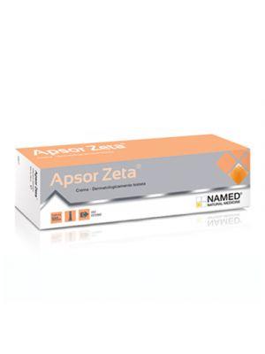 NAMED ApsorZeta® Crema 100 ml.
