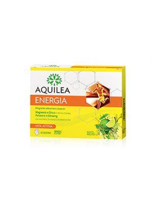 AQUILEA Energia 10 Bustine Gusto Mojito