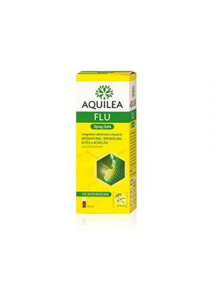 AQUILEA Flu Spray Gola 20 ml.