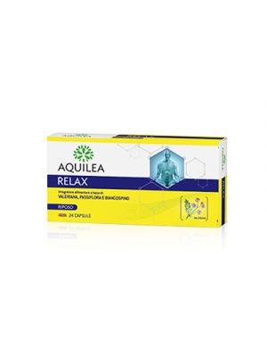 AQUILEA Relax 24 Capsule