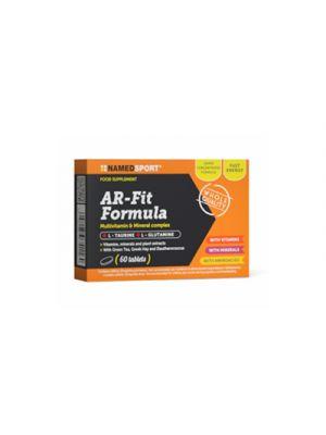 NAMED Sport Ar-Fit Formula 60 Compresse