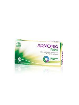 ARMONIA® Relax 24 Compresse a Rilascio Programmato