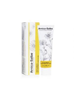 ARNICA SALBE DHU 50 g.