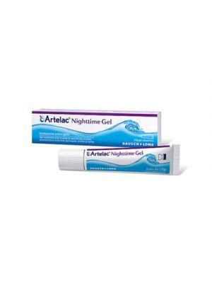 ARTELAC® Nighttime Gel 10 g.