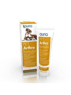 GUNA PET ArthroFormula Pasta 50 g.