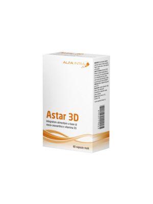 ASTAR 3D 60 Capsule Molli