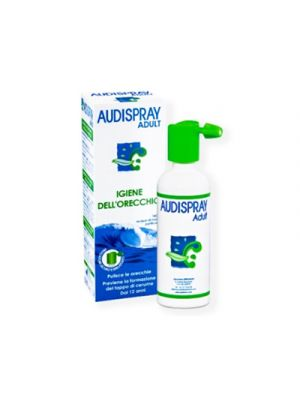 AUDISPRAY Adulti Spray 50 ml.
