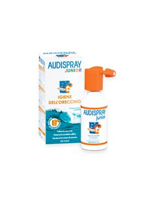 AUDISPRAY Junior Spray 25 ml.