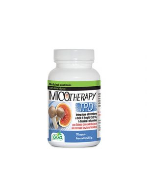 AVD MICOTHERAPY TRD 70 Capsule