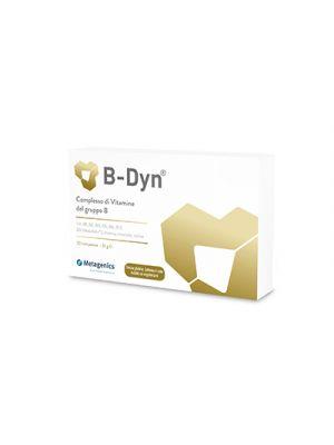 B-DYN® 30 Compresse