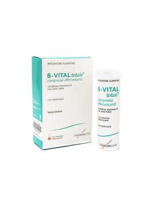B-VITAL Totale® 20 Compresse Effervescenti