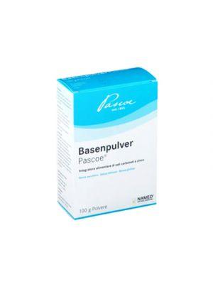 PASCOE Basenpulver Polvere 100 g.