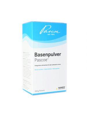 PASCOE Basenpulver Polvere 260 g.