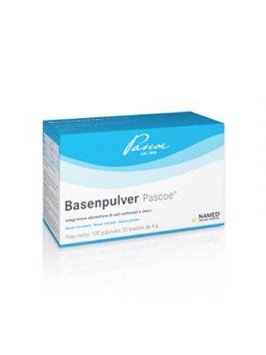 PASCOE Basenpulver 30 Bustine da 4 g.