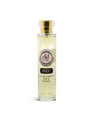LA MAISON DES ESSENCES BEC Eau de Parfum Pour Femme 100 ml.