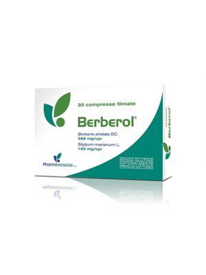 BERBEROL® 30 Compresse Filmate