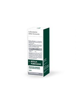 LDF Betulla Pelosa (Betula Pubescens) Macerato Glicerico 50 ml.