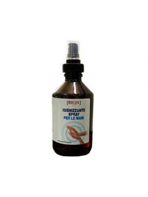 BIGIX PHARMA Igienizzante Spray Mani & Supercifici 250 ml.