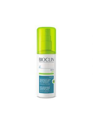 BIOCLIN Deodorante 24H Senza Profumo Vapo 100 ml.