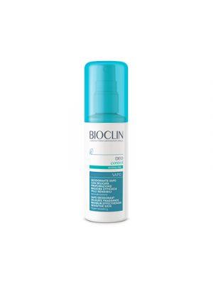 BIOCLIN Deodorante Control Vapo 100 ml.