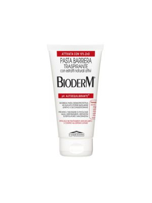 BIODERM® Pasta Barriera 150 ml.