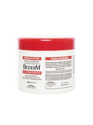 BIODERM® Pasta Barriera 500 ml.