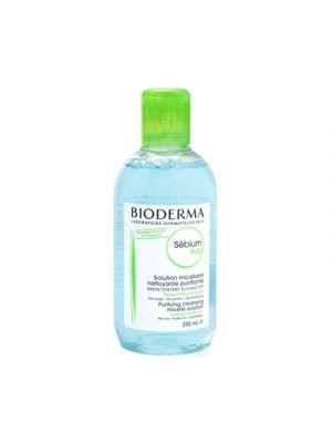 BIODERMA Sebium H2O Soluzione 250 ml.